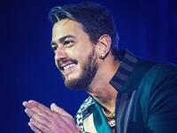 Lamjarred, 34 years old, insists on his innocence (source: @saadlamjarred1 Instagram)