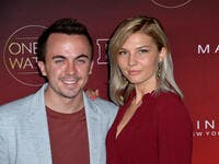 "Frankie Muniz & Paige Price at the 2017 People's ""Ones To Watch"" event at NeueHouse Hollywood. (Shutterstock/ File Photo)"