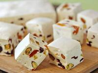 Did you know that it is international nougat day today? (Twitter)