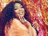 Three-time Grammy winner Lizzo regularly bares her curvaceous figure on social media