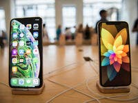 14. 2018: iPhone XS and iPhone XS Max