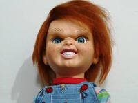 "'She Looks Like Chucky'! Iraqi Model ""Ghazwa"" Exaggerates With Plastic Surgeries .. the Result Is Inhuman Features!"