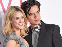 Lili nor Cole have reacted to recent reports of their split.