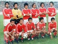 Tunisia became the first Arab and African nation to record a World Cup win in the 1978 tournament in Argentina. (Photo: AFP)