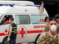 Lebanon has recorded 2,168 infections and 36 deaths since February. (AFP/File)