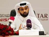 Hassan Al Thawadi (Photo: AFP)