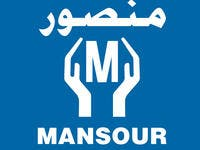 1. Mansour Group - Egypt