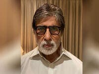"Affectionately known as ""Big B"", Bachchan shot to stardom in the early 1970s on the back of roles in huge hit movies such as ""Zanjeer"" and ""Sholay"""