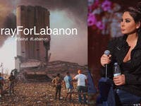 Devastating News From Elissa About Lebanon Explosion: 'My Whole House Has Been Damaged'!