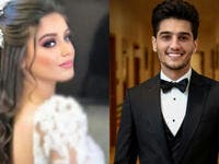 Who is Mohammed Assaf's New Bride? (Pictures)