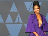 Singer and actress Keke Palmer is hosting the Aug. 30 event.