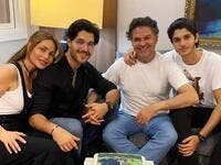 'Love Your Home Country'! Ragheb Alama Leaves a Touching Tribute To His Children Who Immigrated From Lebanon