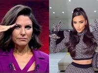 'She Speaks From Her A**'! Ece Üner Attacks Kim Kardashian Because of Her Latest Statement About Turkey & Armenia