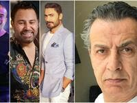 Adnan Abu Chamat Brands Amr Diab, Tamer Hosny & Assi Hellani 'FEMALES' and Threatens Followers!