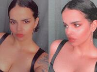 Saudi Girl on Girl Lovin! Rahaf Al-Qunun Shocks Followers and Reveals That She's BISEXUAL! (Picture)