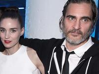 You're Gonna Love the Name! Joaquin Phoenix Welcomed His First Child With Fiancée Rooney Mara