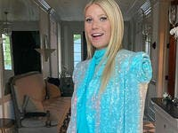 Gwyneth Paltrow Celebrates Her 48th Birthday in Her Birthday Suit!