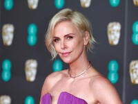 Charlize Theron attends the British Academy Film Awards at the Royal Albert Hall in London, UK. (Shutterstock/ File Photo)