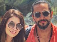 'If Our Love Was a Mistake'! Deema Bayyaa and Ahmad Al-Helo Kissing Again Denying Divorce Rumors (Video)