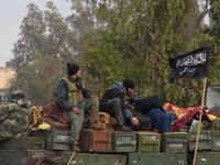 US  target leaders of al-Qaeda in Syria (Twitter)