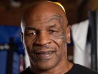 Don't Miss the Video of Mike Tyson Falling Asleep Live on Air During Good Morning Britain Interview