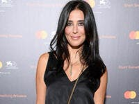 "Nadine Labaki first became a star in 2007 after the release of her debut film, ""Caramel."""