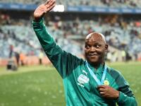 Pitso Mosimane (Photo: kickoff.com)