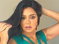 Rania Youssef Changes Three Outfits in Gouna Film Festival 2020 & Urges Humans to Fight Coronavirus Like They Fought Dinosaurs! (Video)