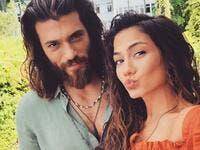 Surprise! Can Yaman and Demet Özdemir To Film a New Series After Their Hit Show Erkenci Kuş