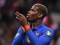 Paul Pogba (Photo: AFP)