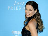 Kate Beckinsale at the Los Angeles premiere of 'Love And Friendship' held at the DGA Theater in Hollywood, USA. (Shutterstock)