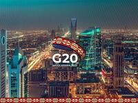 Riyadh's G20 Summit Set to Tackle the Pandemic and the Century's Worst Economic Meltdown