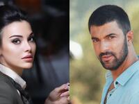 Engin Akyürek's Ex Girlfriend, Actress Tuvana Türkay, Tested Positive for Coronavirus