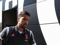 Sami Khedira (Photo: AFP)