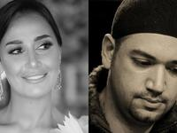 'Our Journey Is One'.. Hala Shiha and Moez Masoud Officially Announce Their Relationship via iPhone Demo Song 'Fighter'