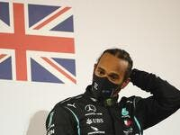 Lewis Hamilton (Photo: AFP)
