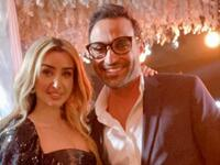 Are HannEl-Zahed and Ahmad Fahmy ah Expecting? Check out This Picture