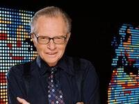 Larry King (Twitter)