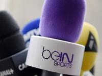 beIN Sports (Photo: AFP)