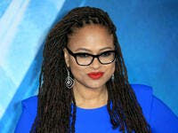 Ava DuVernay attends the European Premiere of 'A Wrinkle In Time' at BFI IMAX in London, England. (Shutterstock)