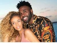 Jason Derulo and Jena Frumes Announce They Are Expecting Baby