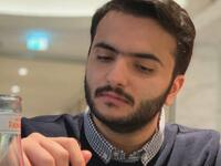 Kuwaiti Social Media Star Talal Sam Arrested for Inciting Children To Commit Suicide.. Watch