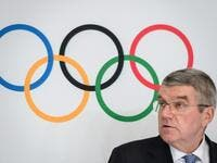 International Olympic Committee elects former gold medalist for next term starting after Tokyo Games (Photo; AFP)