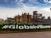 Dubai's Global Village