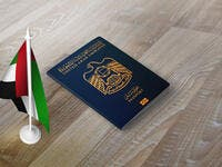 Your Full Guide on How To Get the UAE Passport