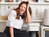 Drew Barrymore Cookbook