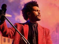 The Weeknd donates $1m to Ethiopian relief efforts