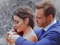 Will Mommy Be Hande Erçel?! Kerem Bürsin Talks About Becoming a Dad (Video)