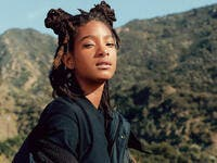 Willow Smith has come out as polyamorous.
