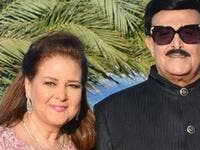 Critical Condition! Veteran Couple Samir Ghanem and Dalal Abdel Aziz Lay in ICU After Contracting Coronavirus